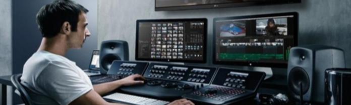 Простая программа обработки видео на русском языке