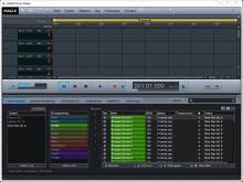 скачать редактор музыки на компьютер