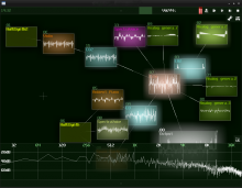 Электронной для создания лучшую музыки программу